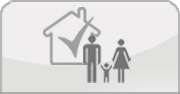 Baufinanzierung Icon