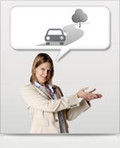 KFZ Versicherung Icon