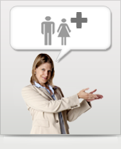Private Krankenversicherung Icon