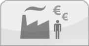 Vermögenswirksame Leistung Icon